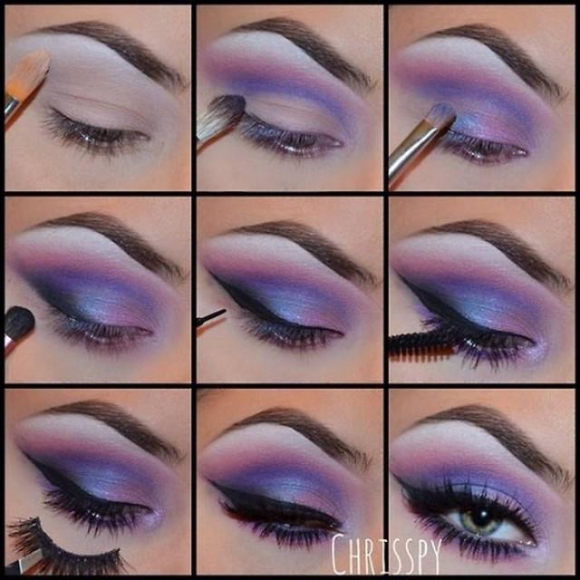 Top-20-Amazing-Eye-Makeup-Tutorials-You-Must-See-18