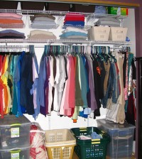 closet-organisation-tips