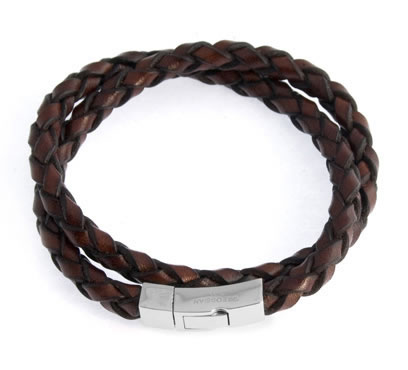 Ideas for Men's Bracelets: How to Wear and Sell These Trendy Accessories
