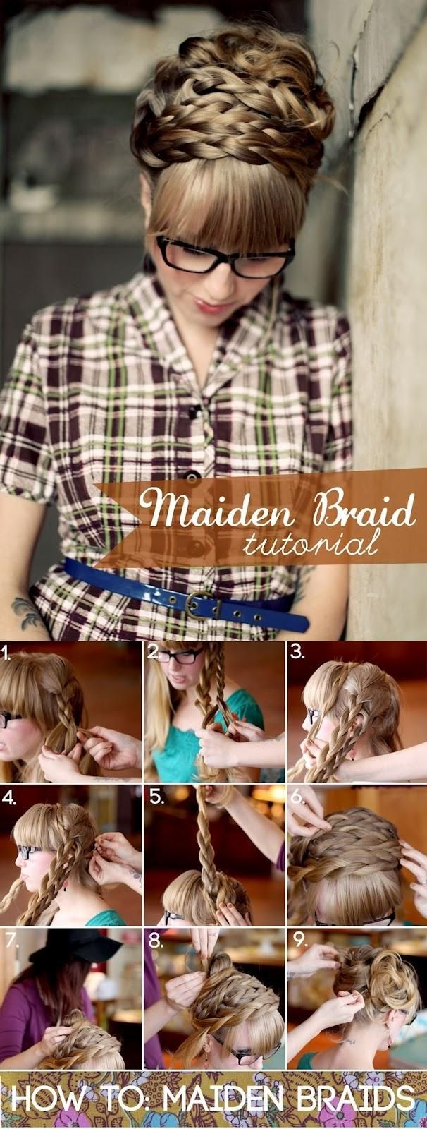 Create The 18 Best Summer Braid Hairstyles