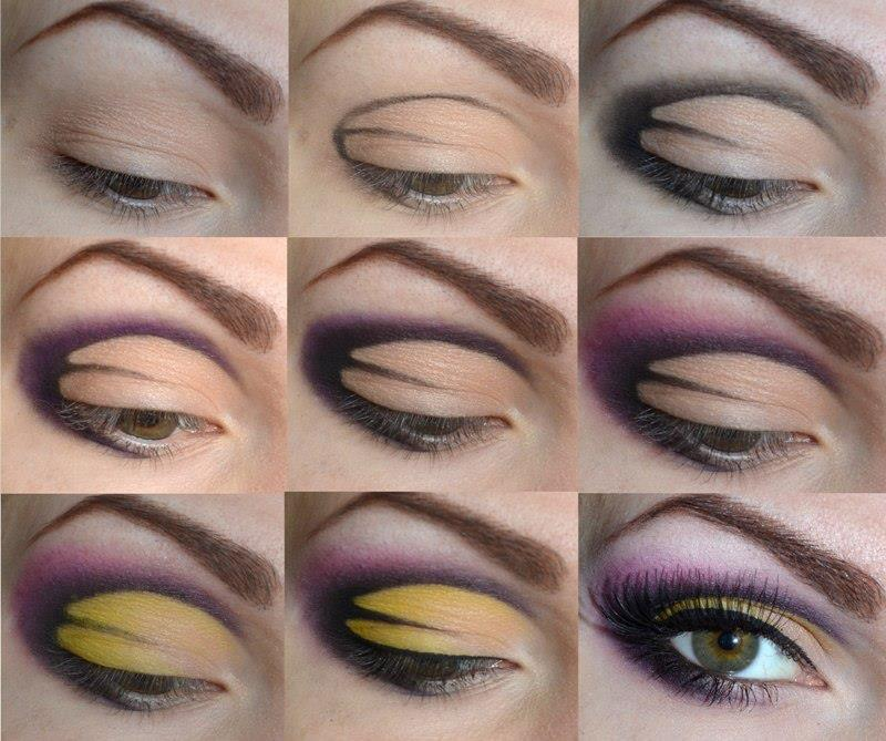 13 Hot Makeup Tutorials To Try This Summer
