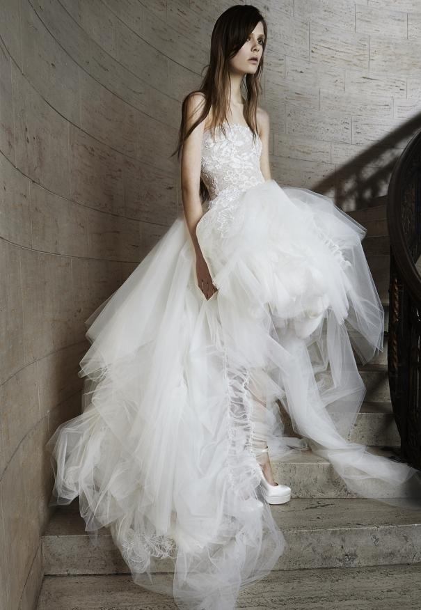 Ver Wang Wedding Dresses 92 Trend image via verawang vera