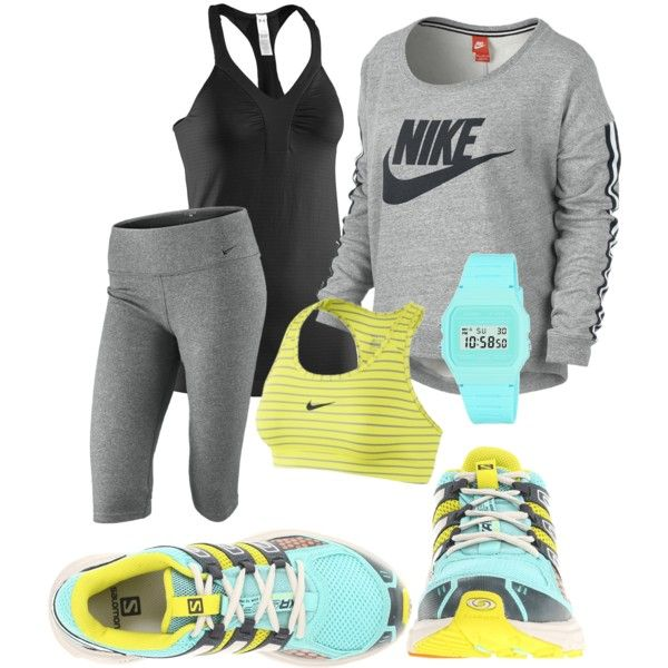 How to Choose The Best Gym Clothes for You