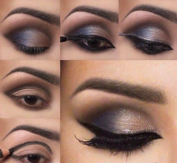 14 Stupendous Party Makeup Tutorials