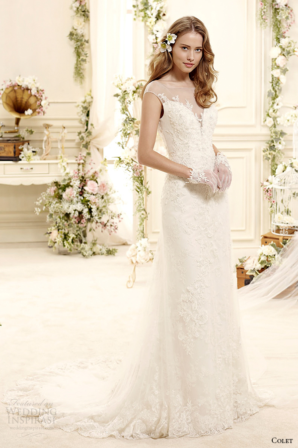Awesome 2015 Bridal Gowns Component - Top Wedding Gowns ...