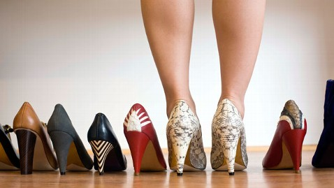 Top 3 Fall Must Have Shoe Trends