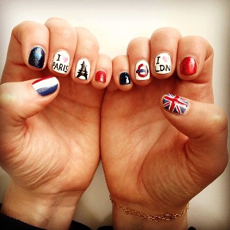 paris nails (2)