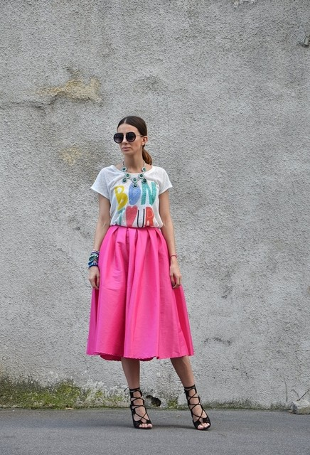 the top 15 midi skirts that will give you a look