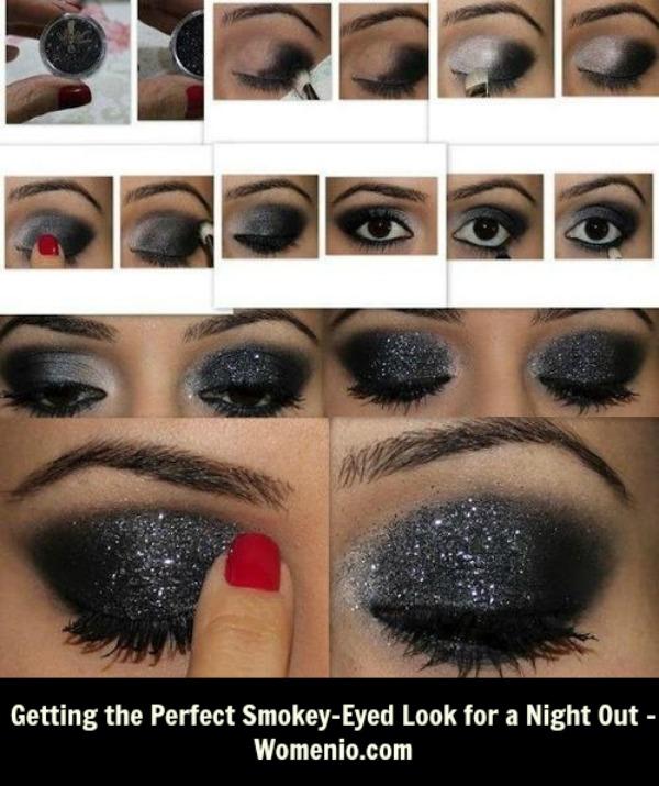 Как сделать make up в домашних условиях - Tuningss.ru