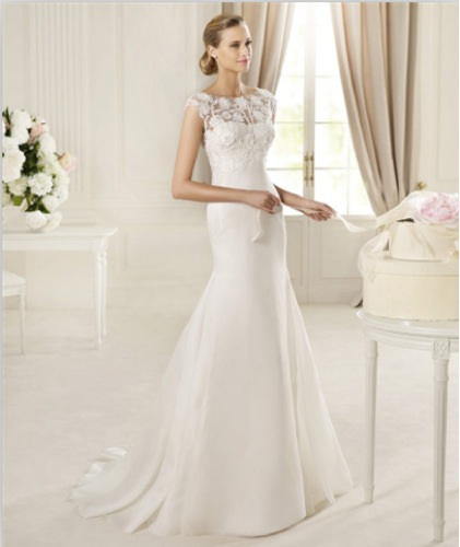 wedding dresses rosanovias