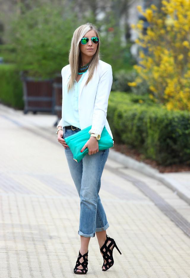 Outfit boyfriend summer jeans 10 best