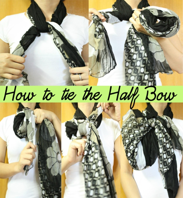 5+Easy+Ways+to+Wear+a+Scarf4