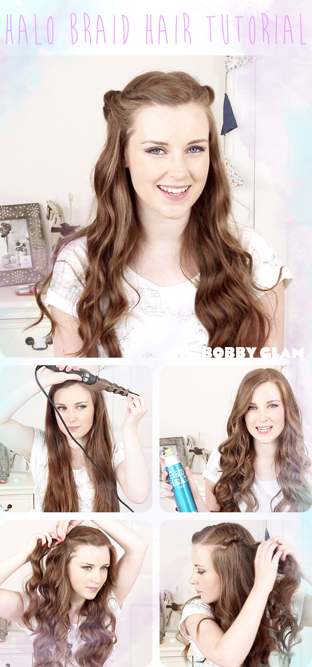 Stupendous Hair Tutorials That Every Woman Can Make In 3