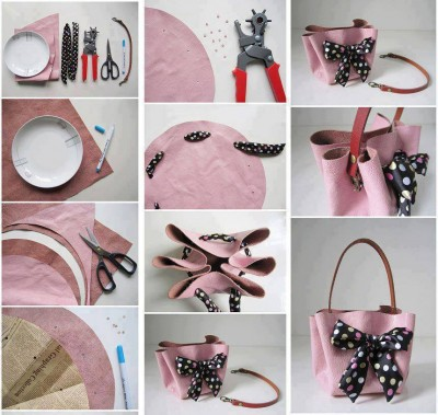 How-to-make-stylish-hand-bag-step-by-step-DIY-tutorial-instructions-400x379