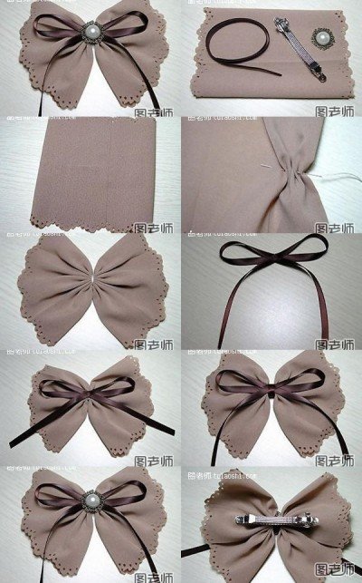 How-to-make-your-own-pretty-bow-hairpin-step-by-step-DIY-instructions-400x643