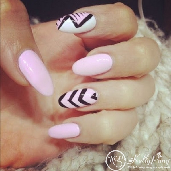 Oval Nails Design Tumblr 17 Outstanding ...