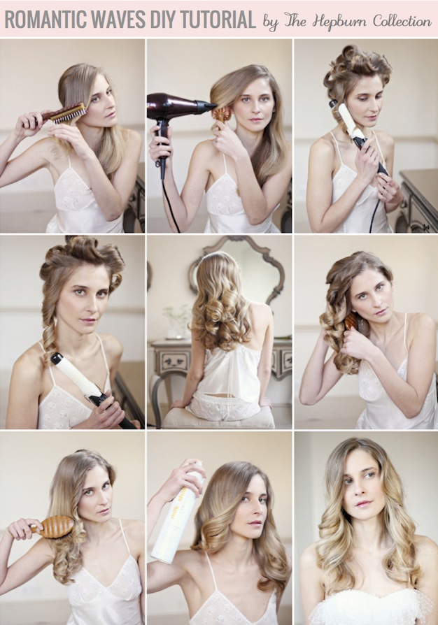 Stupendous Hair Tutorials That Every Woman Can Make in 3 Minutes