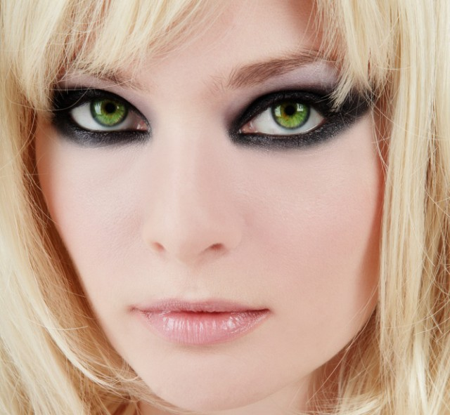 image gallery most beautiful green eyes