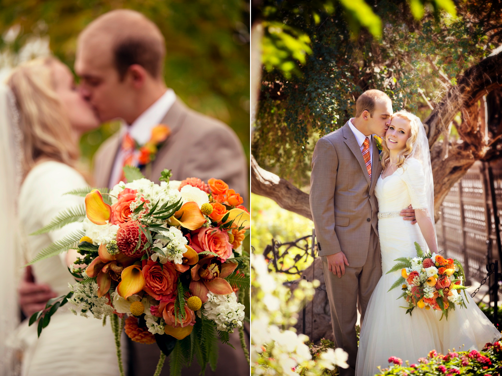 Top 10 Wedding Bouquets for Fall 2014