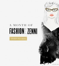 #ZenniFashion