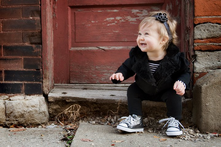 Born with Style | Fall-Winter Kids Fashion
