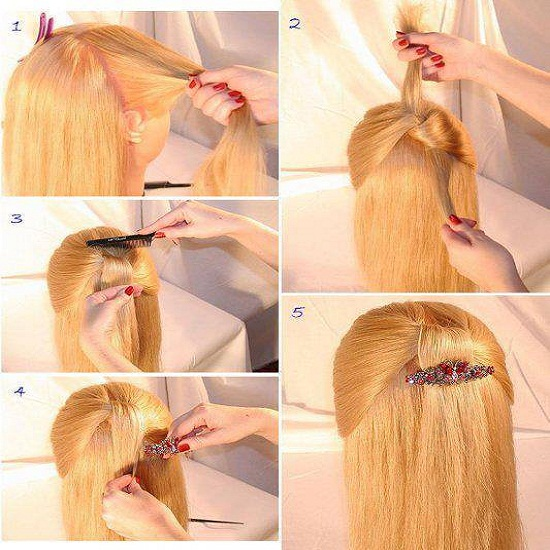 best-Quick-and-Simple-Hairstyle-Tutorial (1)