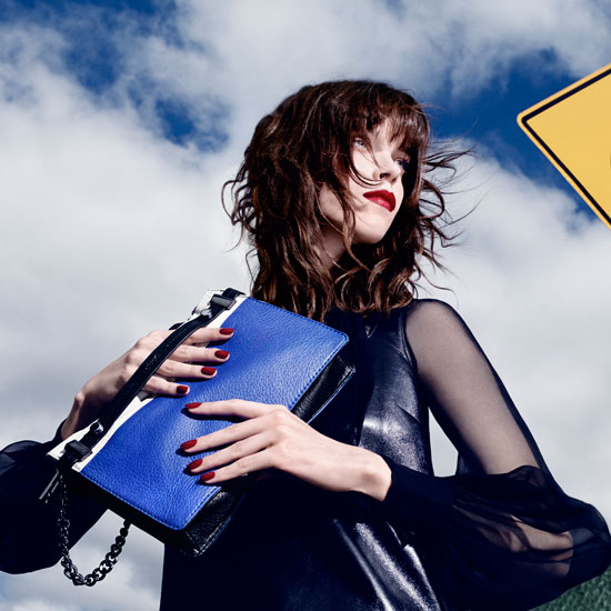 It is Time for Botkier's High Fashion Bags