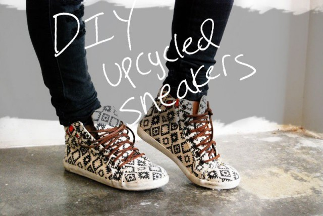 diy-upcycled-sneaker-text