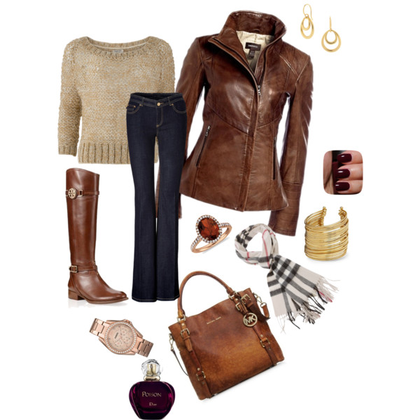 Cute leather jackets for fall – Modern fashion jacket photo blog