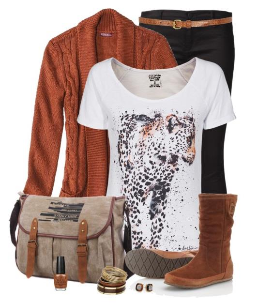 Fall 2014 Back To School Clothes fall outfits