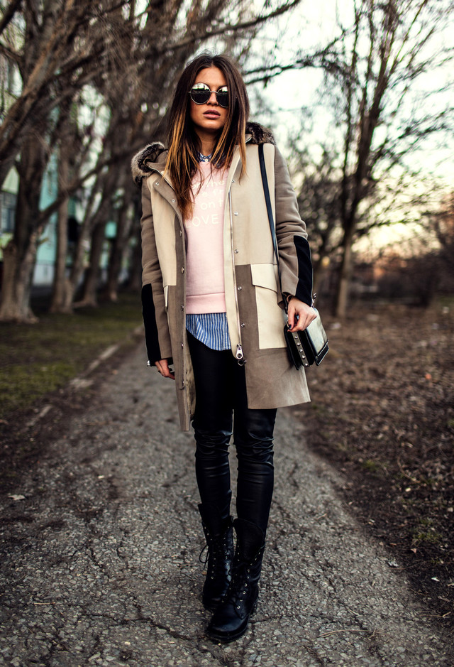 22 Street Style Outfits For Fall 2014