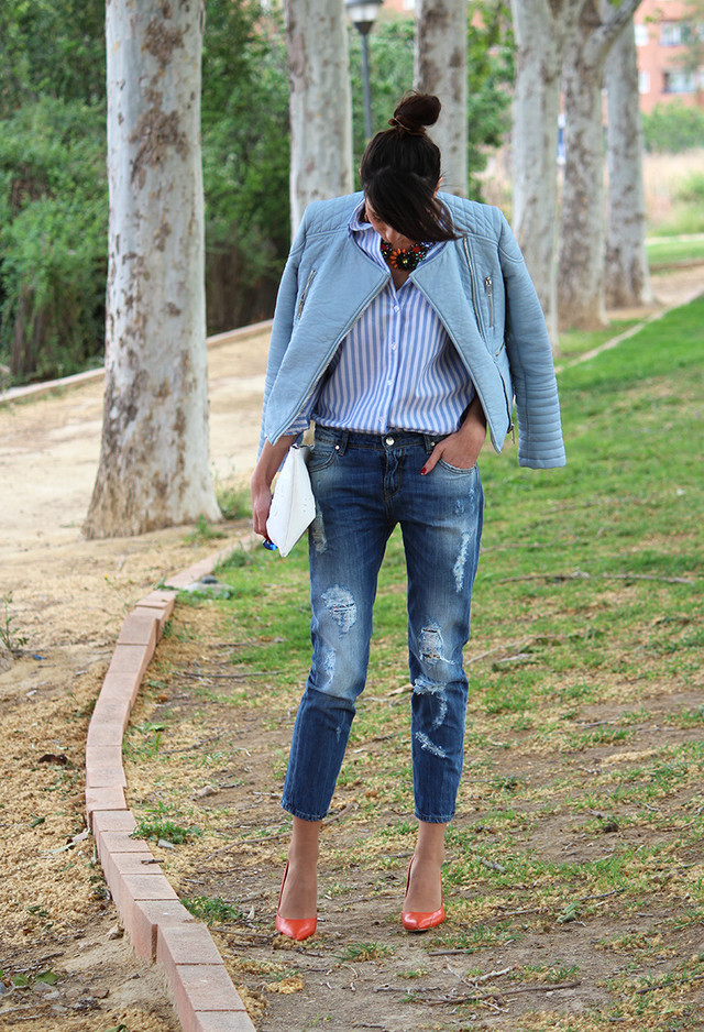 frefall work outfits (3)