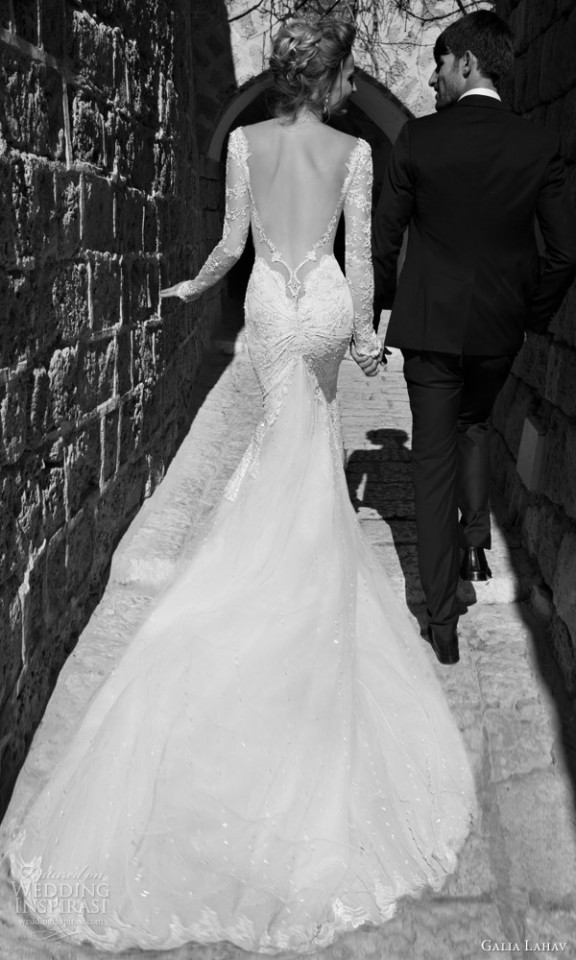 galia-lahav-bridal-2015-navona-long-sleeve-sheath-wedding-dress-back