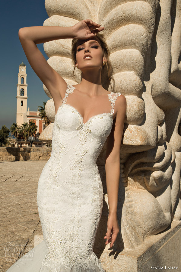 galia-lahav-bridal-spring-2015-odette-fit-and-flare-wedding-dress-close-up-view
