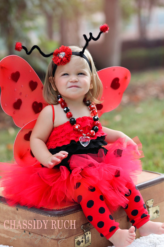 The Cutest Halloween Costumes For Your Little One