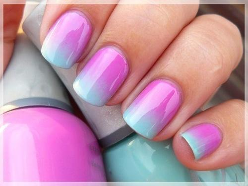 The latest nail art trends