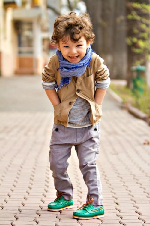 mini-boy