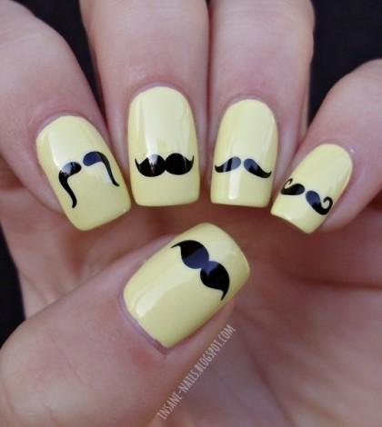 moustache-nails-1