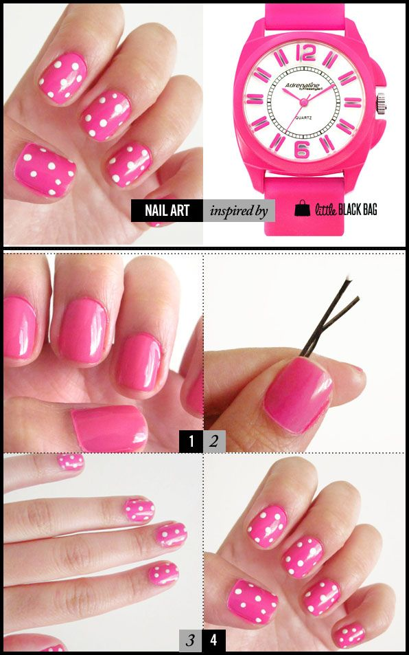 16 Step by Step Nail Tutorials