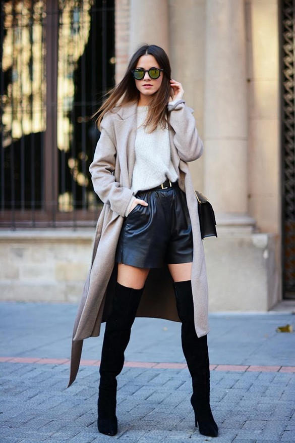 4 Boot Trends for Fall 2014