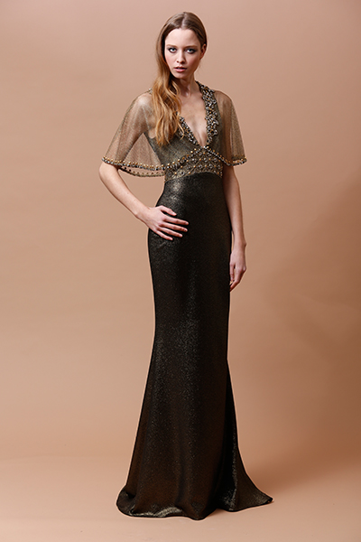 PRE-FALL 2014 COLLECTION by BADGLEY MISCHKA