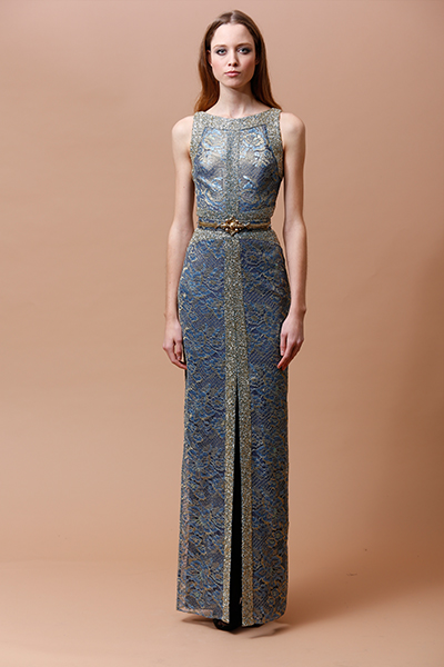 BADGLEY MISCHKA RESORT 2013-2014 New York 06/10.13