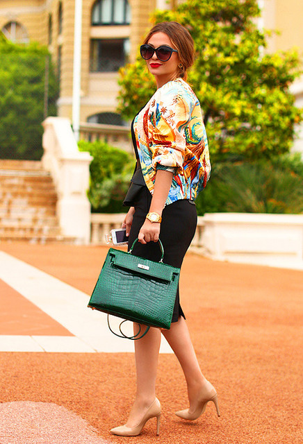 23 Outfits to Update Your Pre-Fall Work Attire