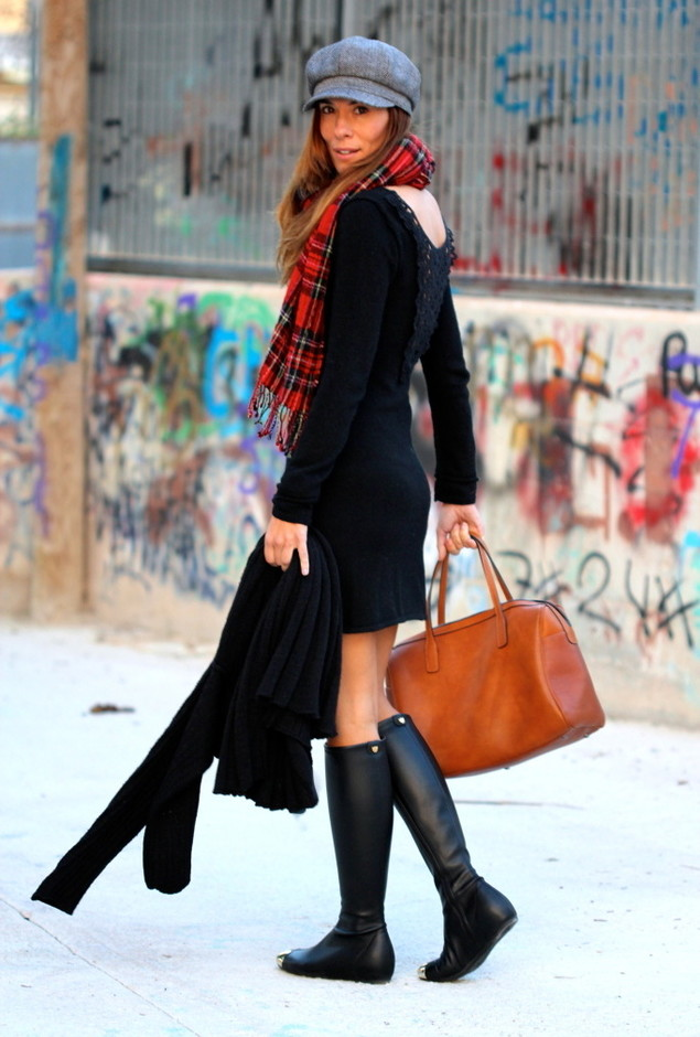 riding boot (3)