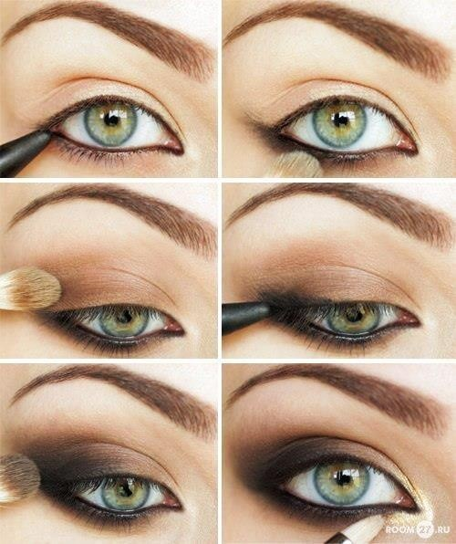 15 Most Gorgeous Makeup Looks For Green Eyes