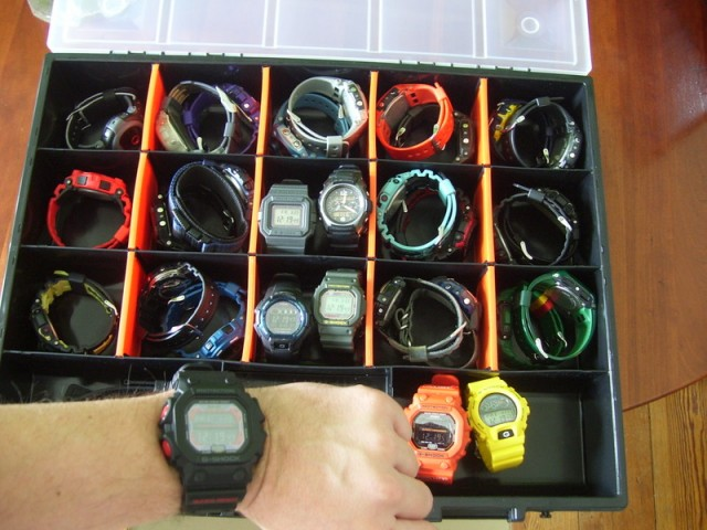13 Amazing Watch Storage Ideas