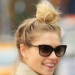 17 HAIR BUN IDEAS