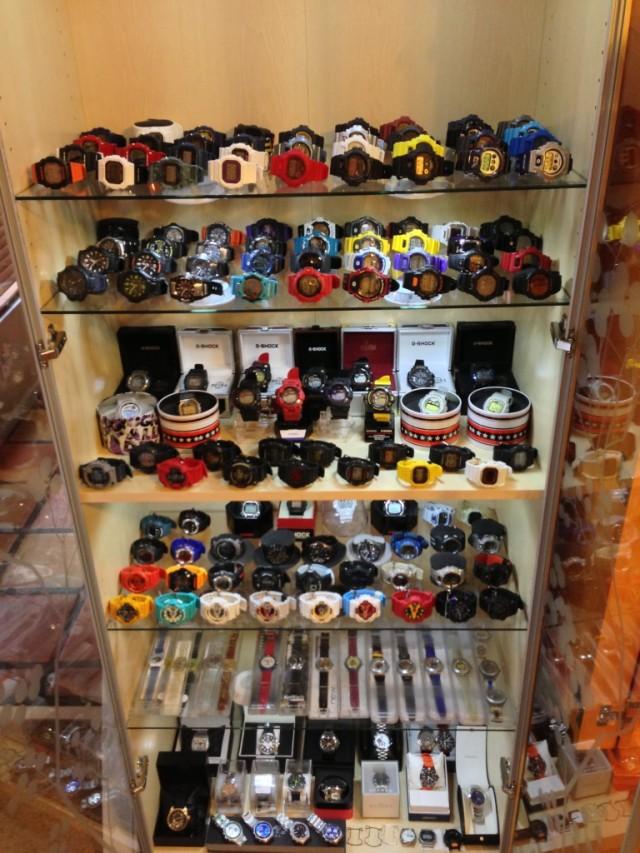 ultimate shelf