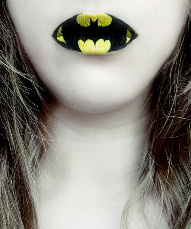 Creepy-Halloween-Lip-Art-by-Eva-Senín-Pernas-14