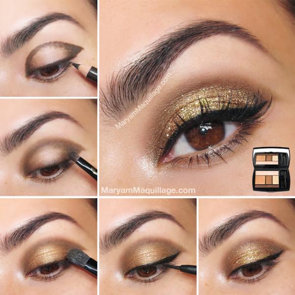 Eye-Shadow-Using-Jason-Wu-NYFW-Makeup-Tutorial